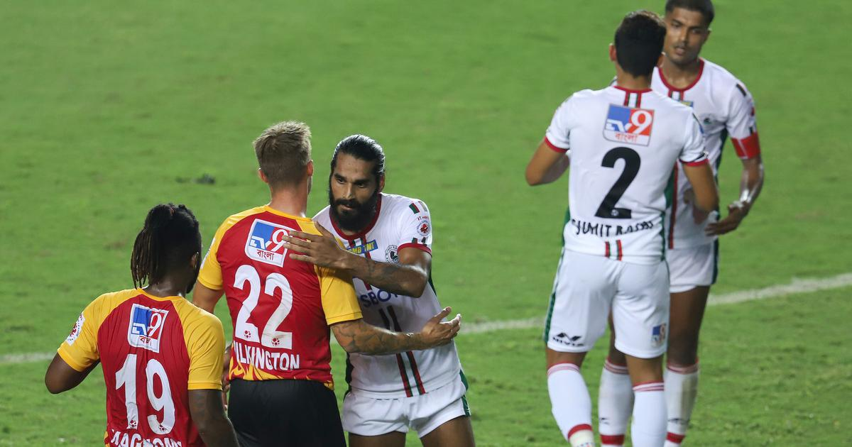 ISL, ATK Mohun Bagan vs SC East Bengal preview: Chance for Fowler's men to end season on a high