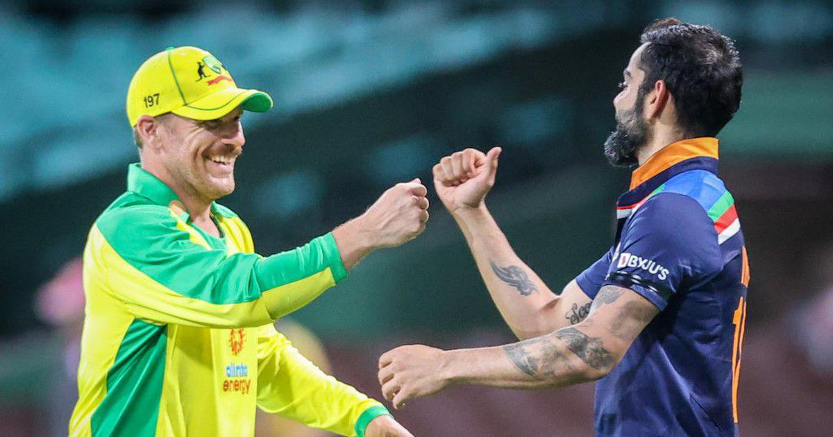 Australia vs India, 1st T20I Dream11 Playing 11 Team, Pitch Condition, Weather, Fantasy Team