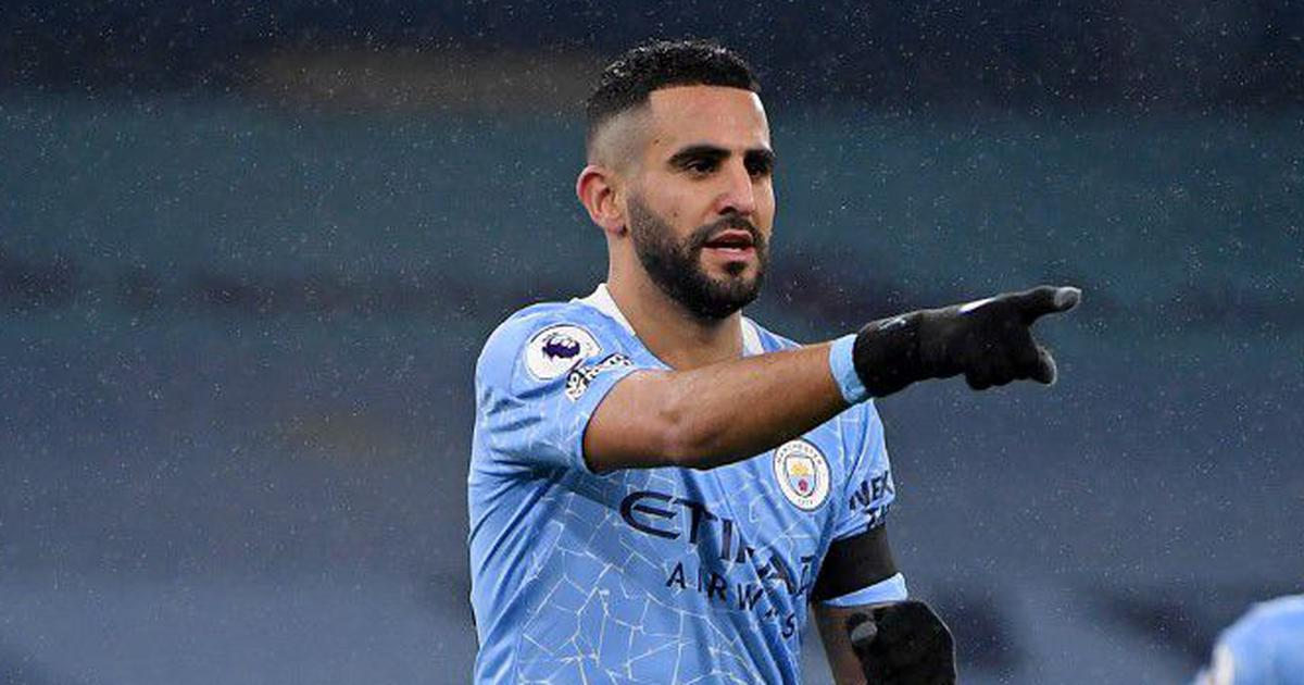Back in hometown Paris as UCL semi-finalist, life's come a full circle for Man City's Riyad Mahrez