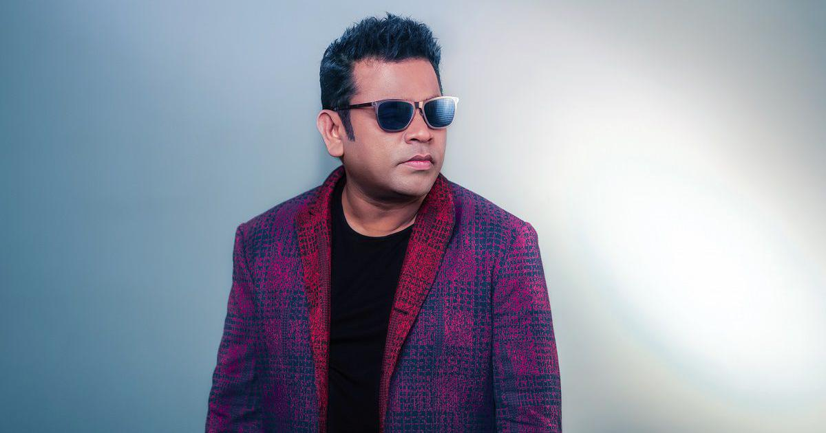 AR Rahman interview: 'There's an ocean inside you, never say everything has been done'