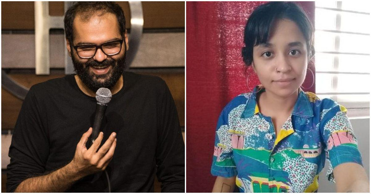 SC issues notice to Kunal Kamra and Rachita Taneja in contempt case, asks them to respond in 6 weeks