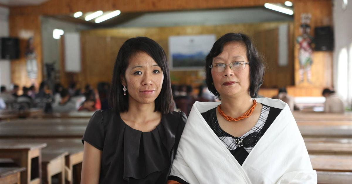 For this small publishing company in Nagaland, not even the pandemic has extinguished hope