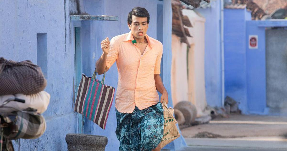 'Paava Kadhaigal' trailer: Vetri Maaran, Sudha Kongara, Gautham Menon and Vignesh Sivan team up