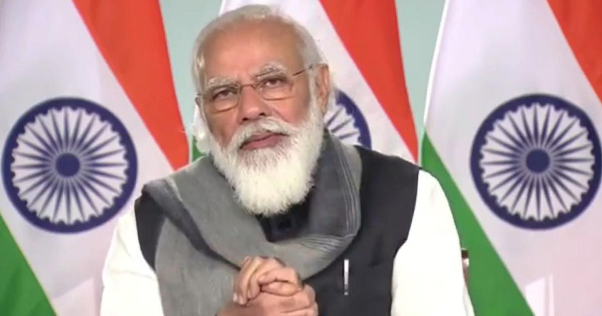 Coronavirus: Experts believe India will have a vaccine in few weeks, says PM Modi at all-party meet