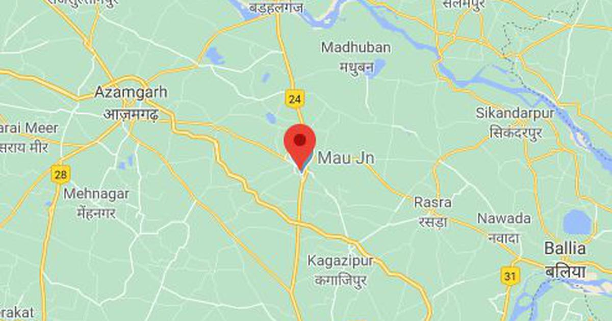 Uttar Pradesh: 14 people booked under new anti-conversion law in Mau district