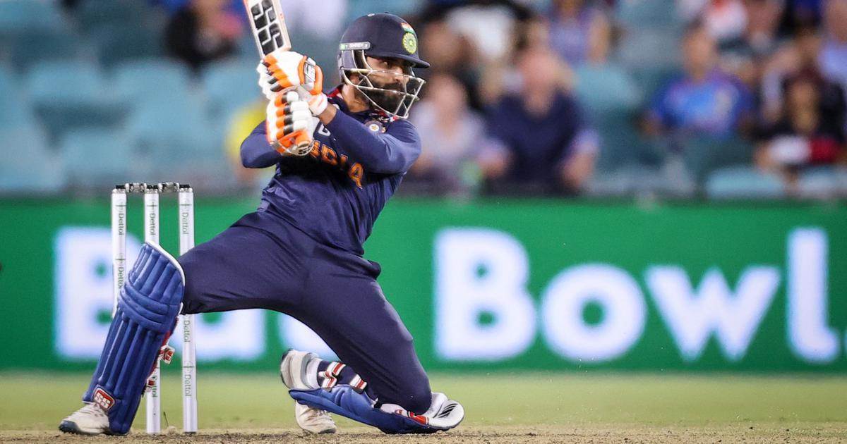 Australia vs India: Ravindra Jadeja felt dizzy after returning to dressing room, says Sanju Samson