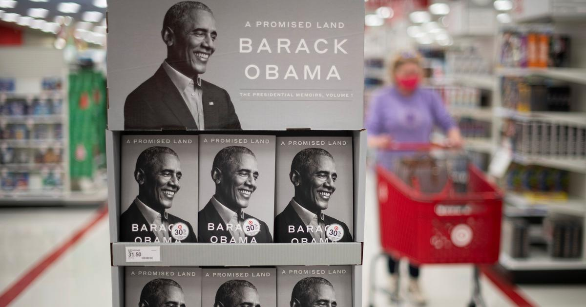 'A Promised Land': Barack Obama's memoir reveals how he tempered his idealism with pragmatism