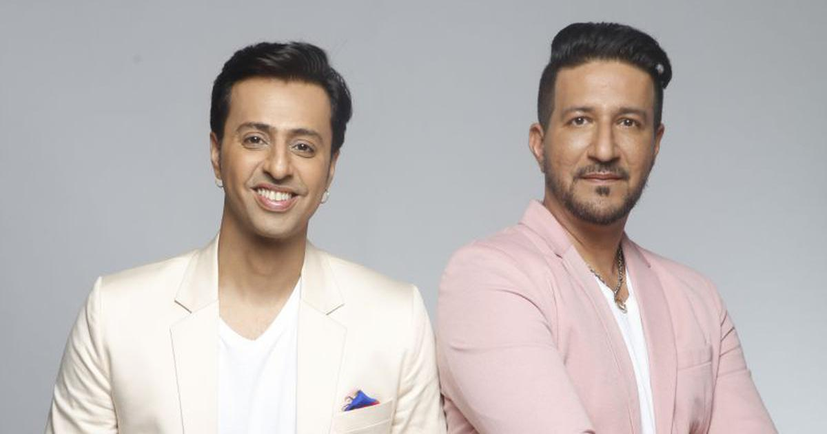 Why have Salim-Sulaiman gone indie? Because 'Ore Piya' wouldn't stand a chance today