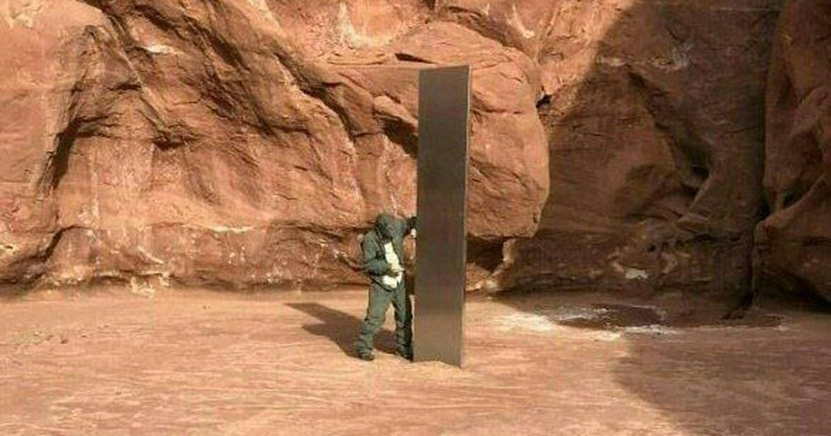Mystery monoliths: Similar phenomena from the past explain why they are not a big deal