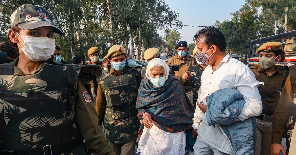 Anti-CAA protests vs farmers' stir: BJP's differing reactions betray its view of India's Muslims