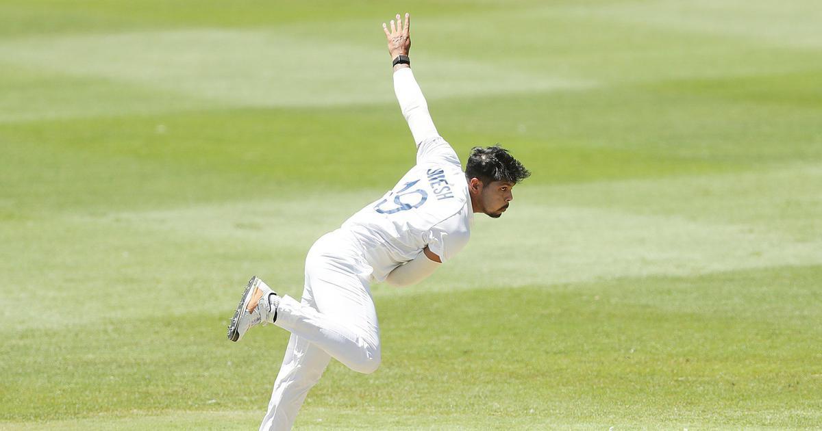 Australia A vs India A warm-up: Cameron Green scores superb rearguard ton, Umesh Yadav shines too