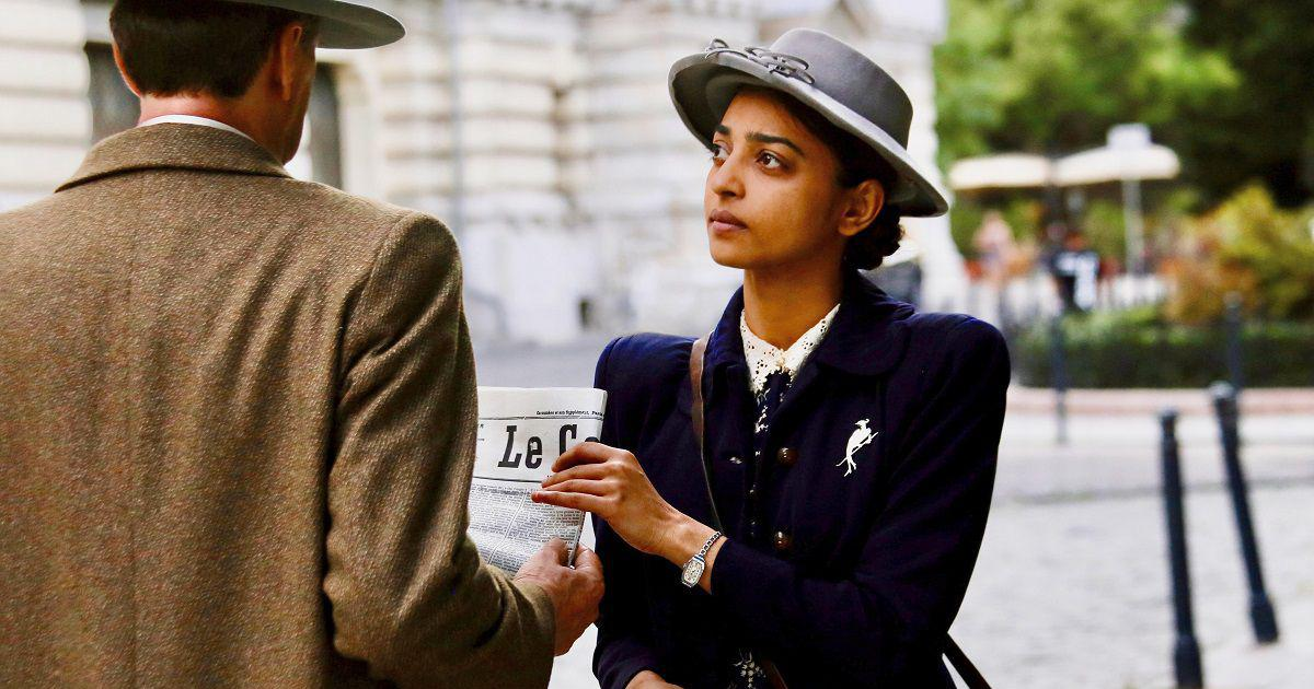 How Radhika Apte was cast as undercover agent Noor Inayat Khan in 'A Call To Spy'