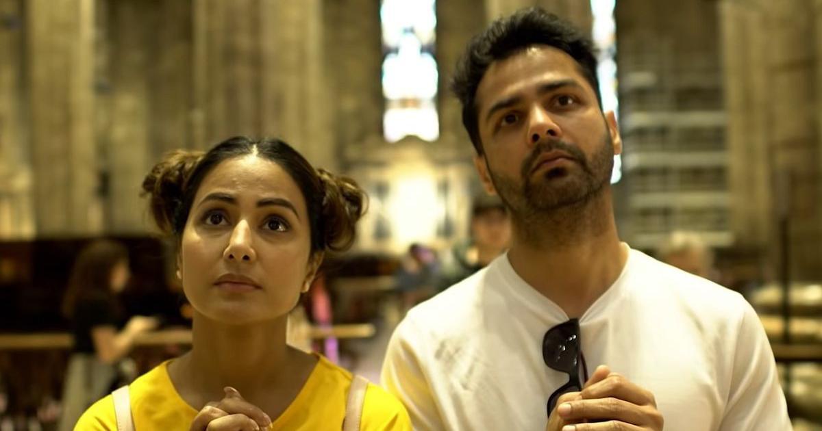 'Wishlist' trailer: Hina Khan leads film about terminal illness and a bucket list