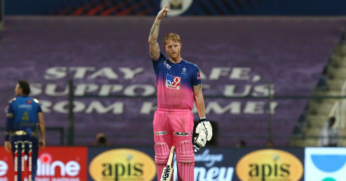 Ben Stokes' father Ged loses his battle against brain cancer, passes away