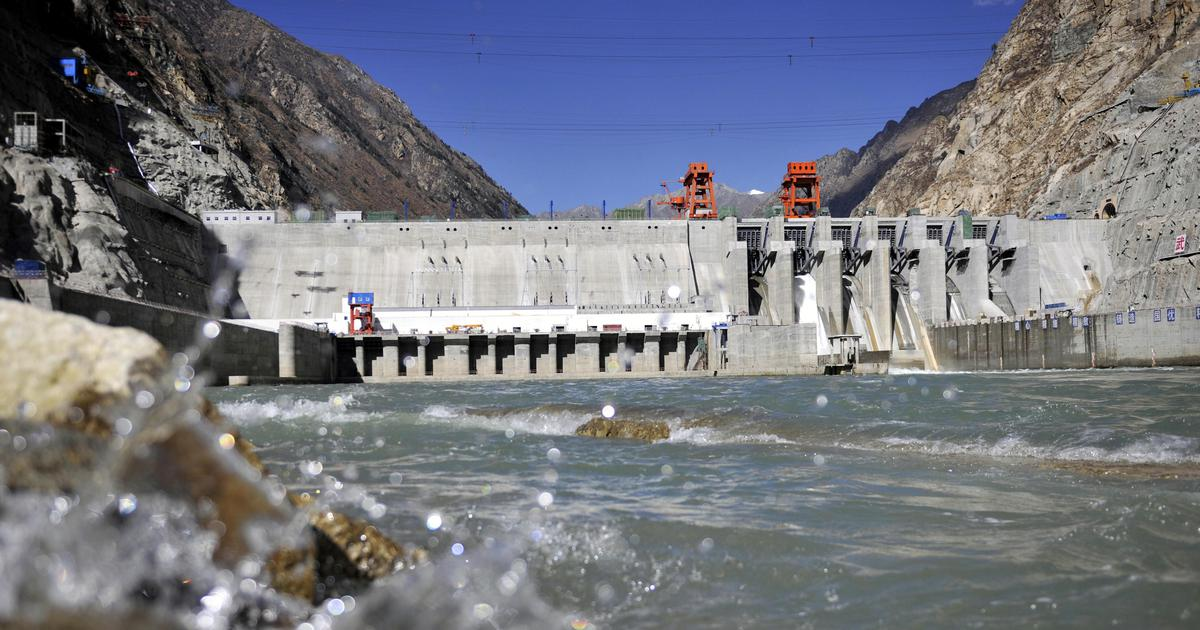 India wants to counter China's mega dam plans by building its own. It is a bad idea