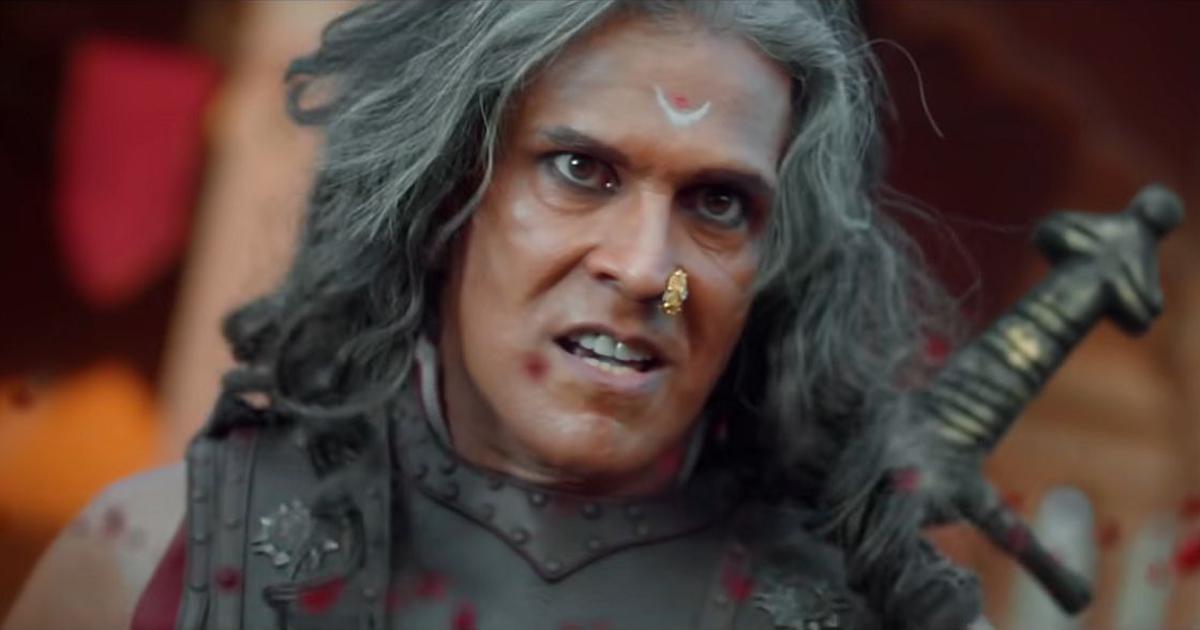 'Paurushpur' trailer: A debased king, a vengeful queen and a bauble-sporting warrior