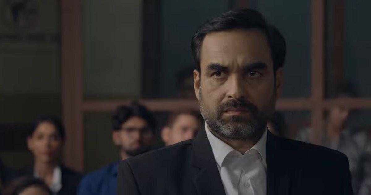 Watch: 'Criminal Justice' season two trailer with Pankaj Tripathi, Kirti Kulhari, Anupriya Goenka