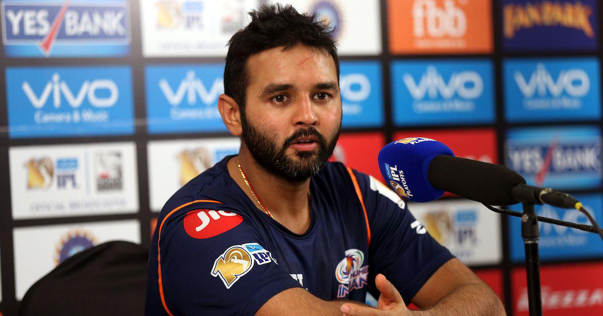 IPL champions Mumbai Indians appoint recently retired Parthiv Patel as talent scout