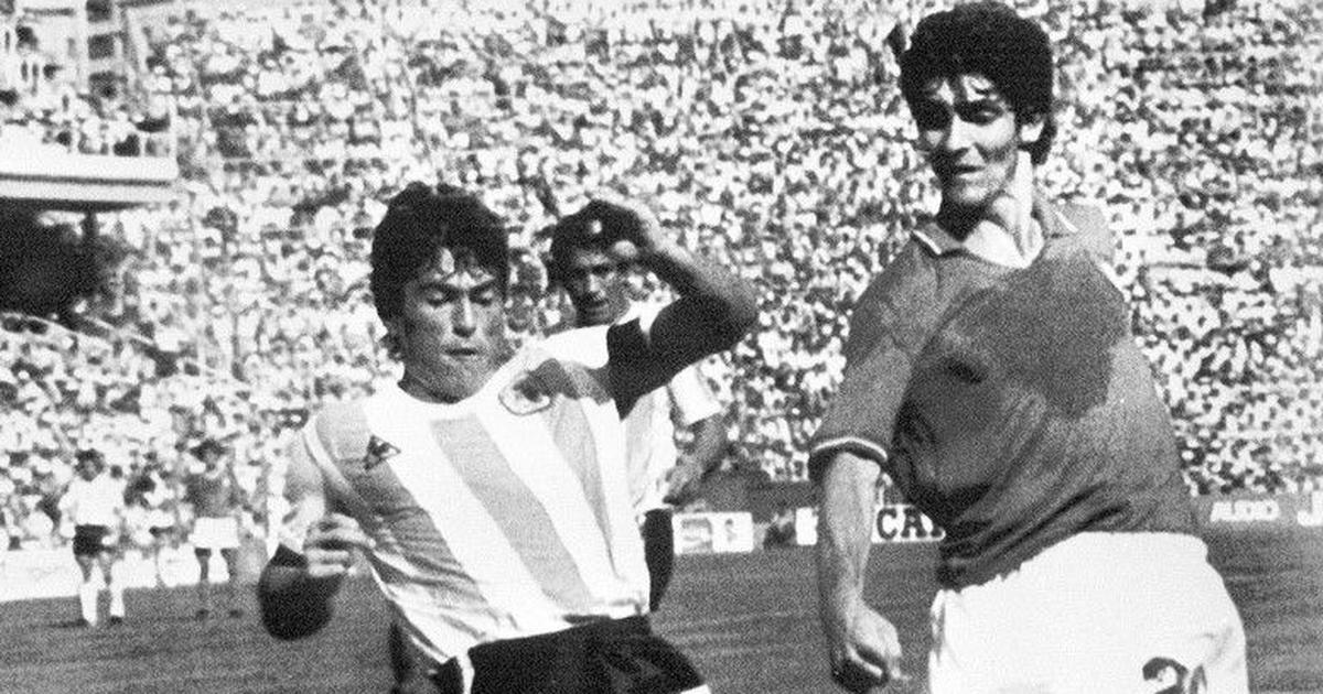 Italy great Paolo Rossi dies aged 64