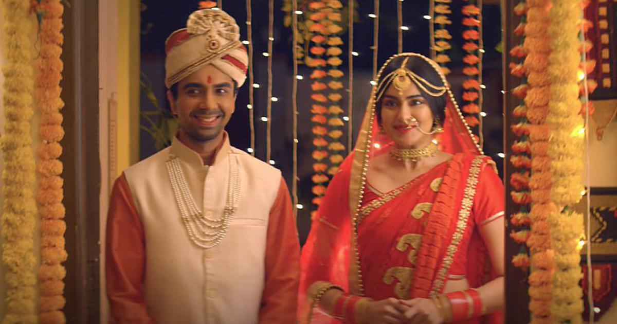 'Pati Patni Aur Panga' review: Web series plays transitioning for laughs