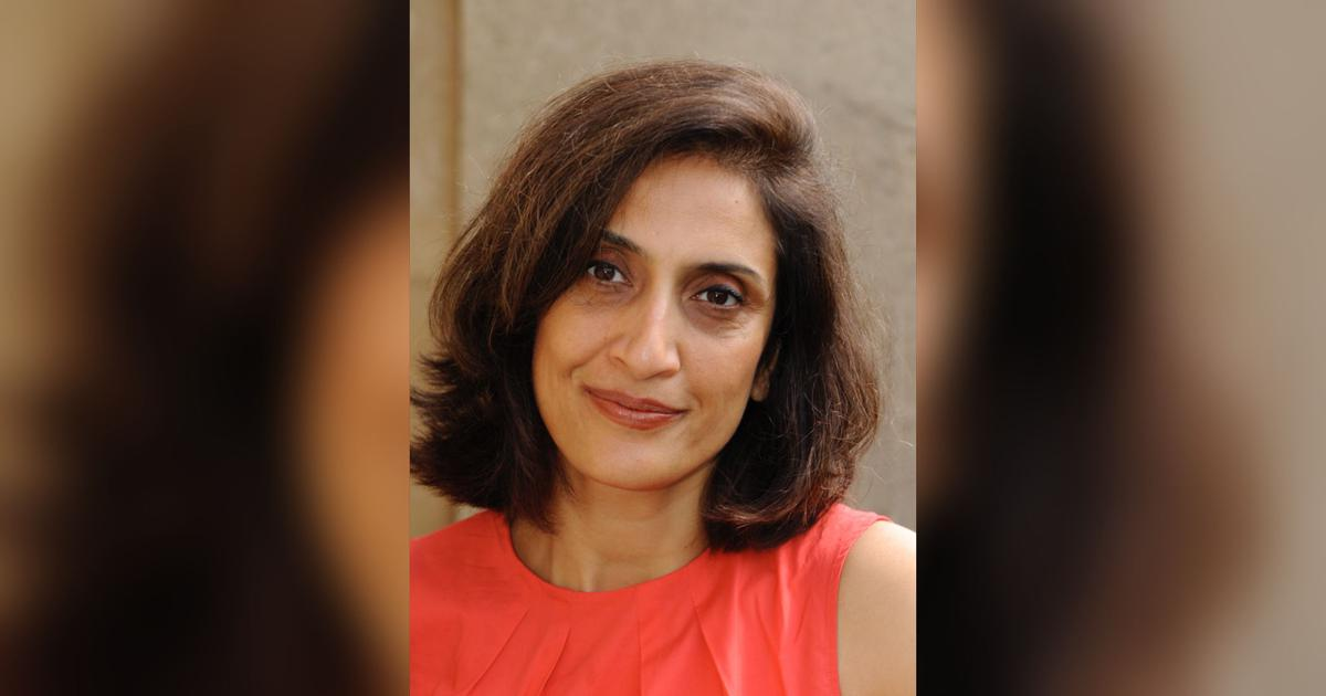 Moni Mohsin's new novel is another wicked satire, this time on Pakistan's political figures