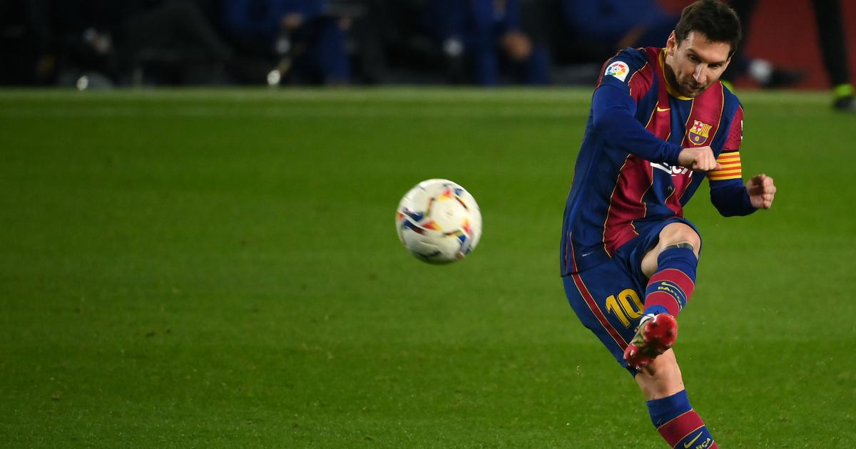 Data check: Lionel Messi's mind-boggling numbers – all his records at Barcelona and La Liga