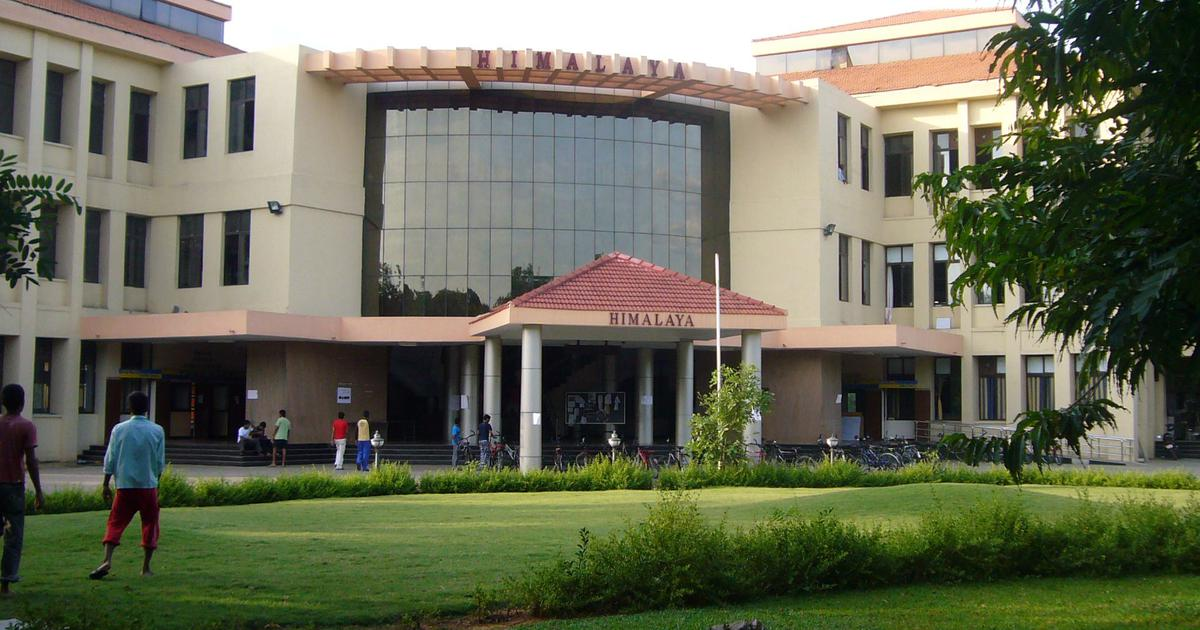 Coronavirus: IIT-Madras temporarily shuts down after 71 people test positive since December 1