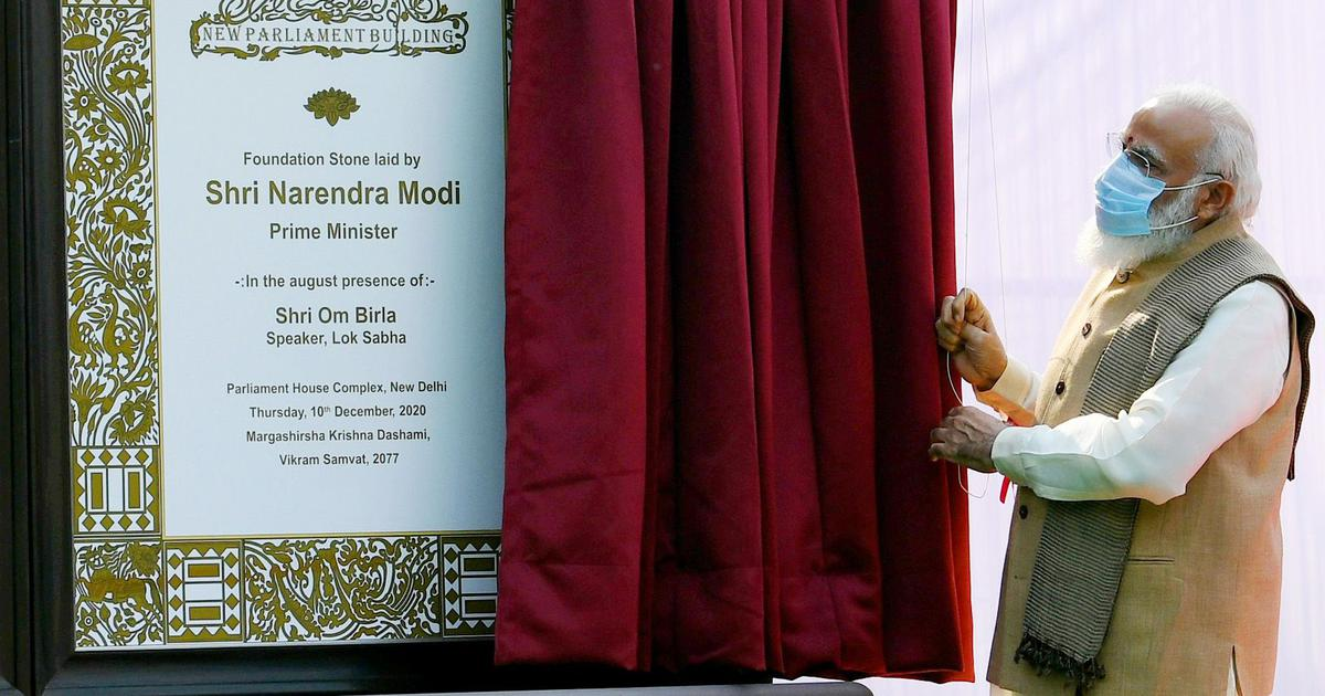 Modi government's partisan misuse of institutions has pushed the Indian republic to the brink