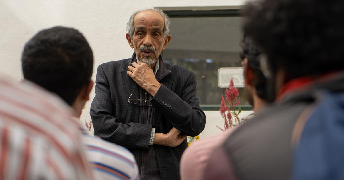 Roddam Narasimha (1933-2020): A scientist-engineer with an endless thirst for knowledge