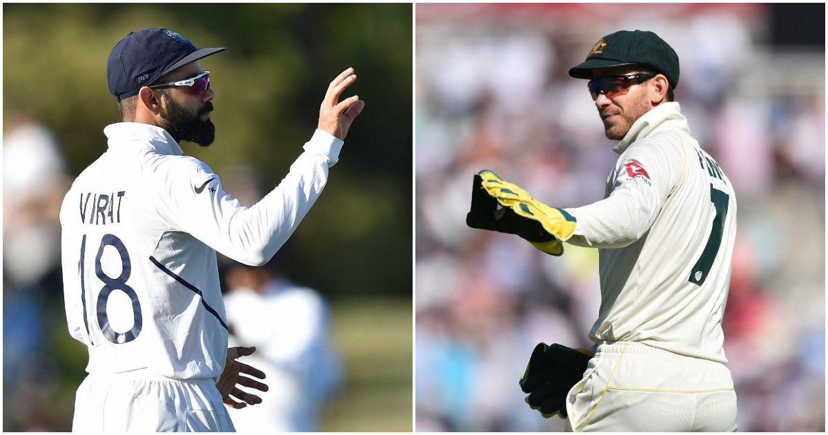 Australia vs India, 1st Test, day 1 as it happened: Virat Kohli's run-out triggers a collapse