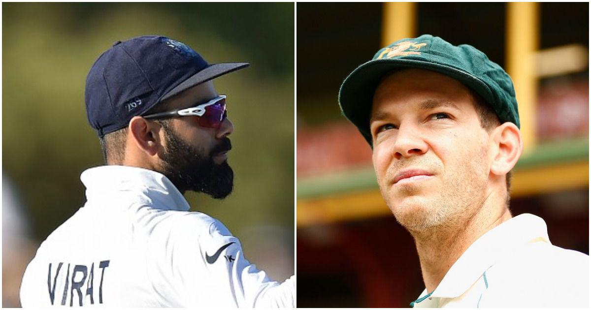 Australia vs India 1st Test, day 2 as it happened: India lose Shaw cheaply but hold 62-run advantage
