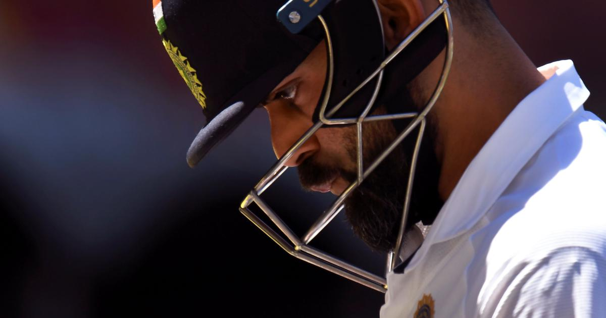 Data check: After India fold for 36/9 in Adelaide, a look at lowest Test totals in history and more