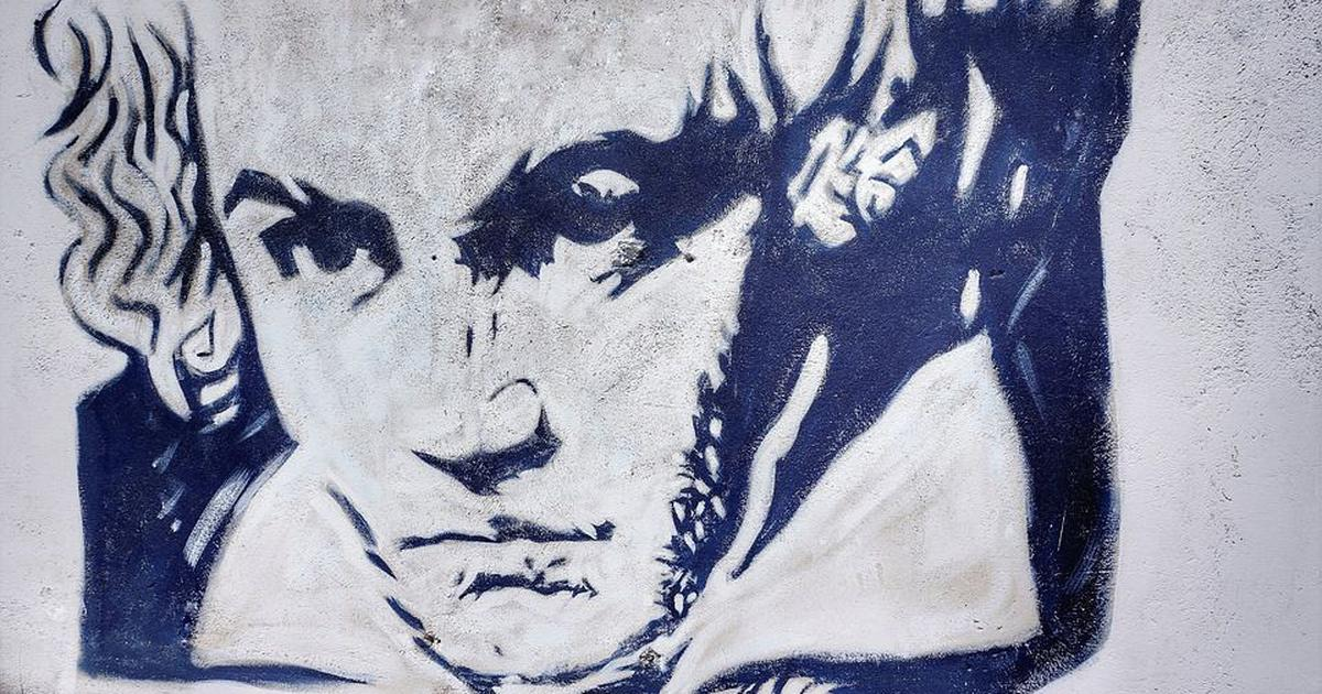 Ode to Joy: Five themes in Beethoven's life that make me love his music