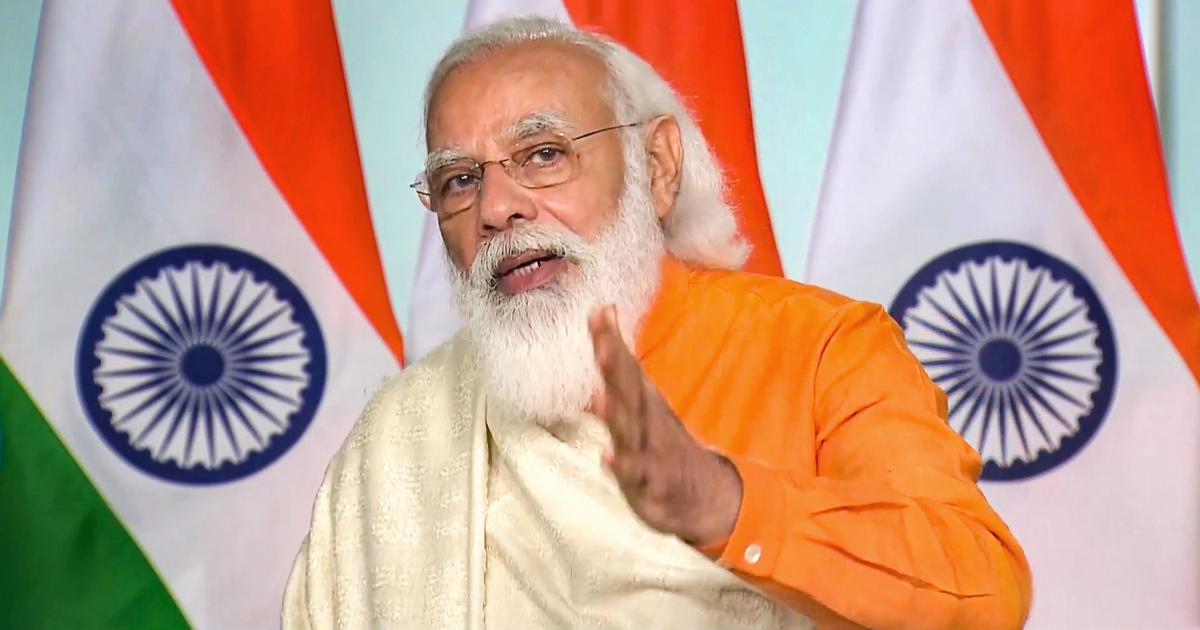 Why the BJP's attempt to appropriate Rabindranath Tagore goes against the Nobel winner's own beliefs