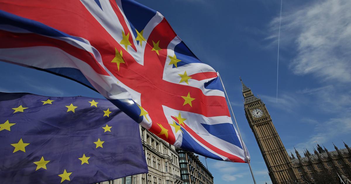 Britain, European Union finalise post-Brexit trade agreement