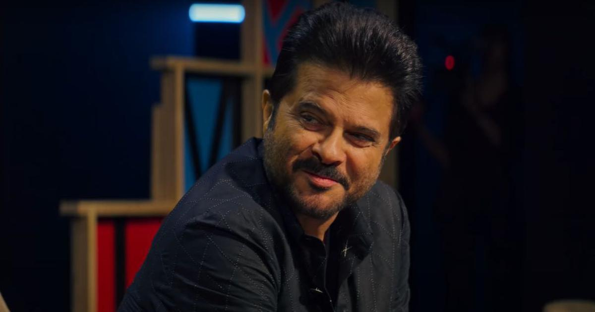 How Anil Kapoor stayed jhakaas for four decades: 'I take my work seriously, not myself'