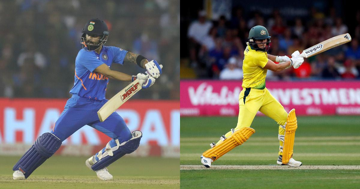 Full list: Virat Kohli is ICC's male cricketer of the decade, Ellyse Perry sweeps awards for women