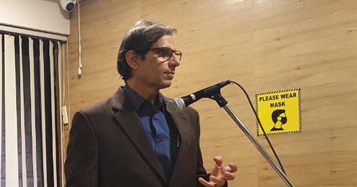 Raid on Delhi riots lawyer a 'brazen exercise of brute power', says SC Bar Association