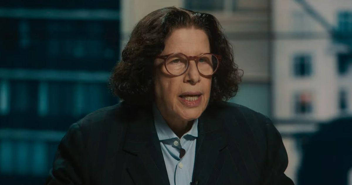 'Pretend It's a City' trailer: Martin Scorsese directs documentary on writer Fran Lebowitz