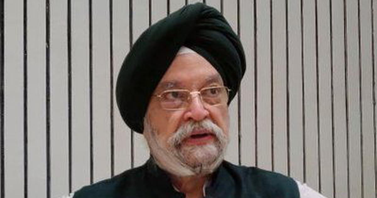 Fuel prices: Some relief expected in coming months, says Union minister