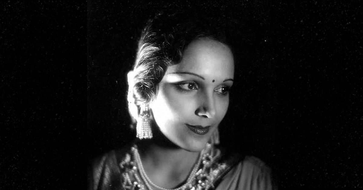 Boss of Bombay Talkies: How Devika Rani fought innuendo and personal tragedy to get back on her feet