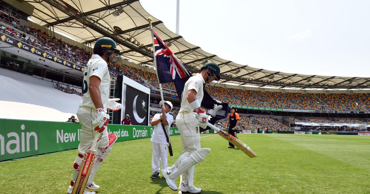 Australia vs India: Brisbane Test on after BCCI-CA talks, crowd capacity capped at 50 percent