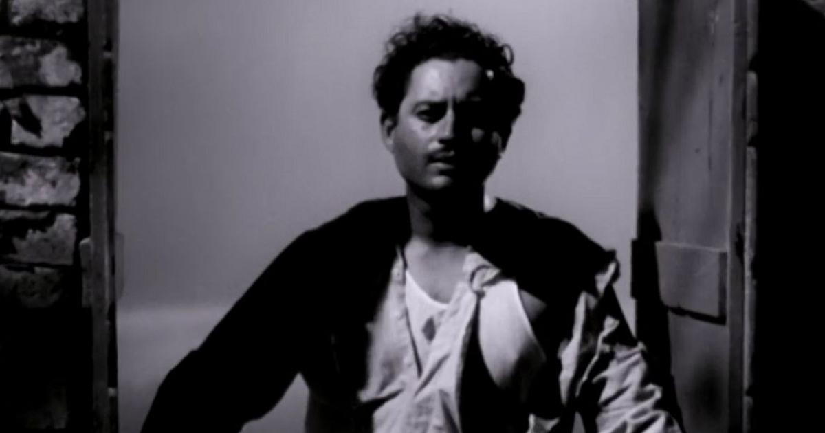 How Guru Dutt became the reluctant hero of his masterpiece 'Pyaasa'