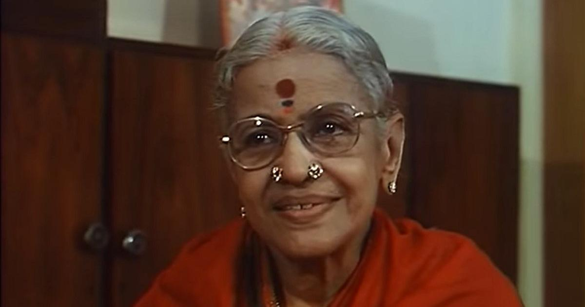 A voice beyond compare: The rich legacy of the legendary MS Subbulakshmi