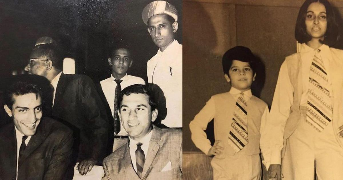 Cricket, fashion, nostalgia: Two Instagram pages are chronicling forgotten Dawoodi Bohra culture