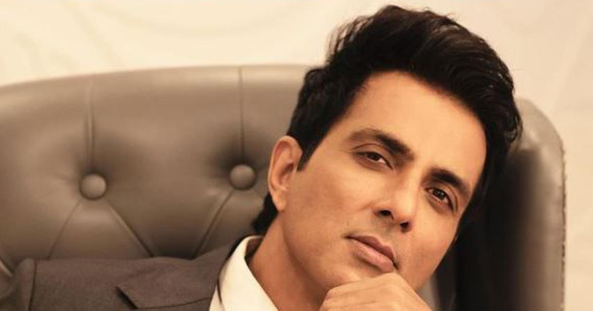 IT officials at Sonu Sood's home in Mumbai a day after 'surveying' his offices: Reports
