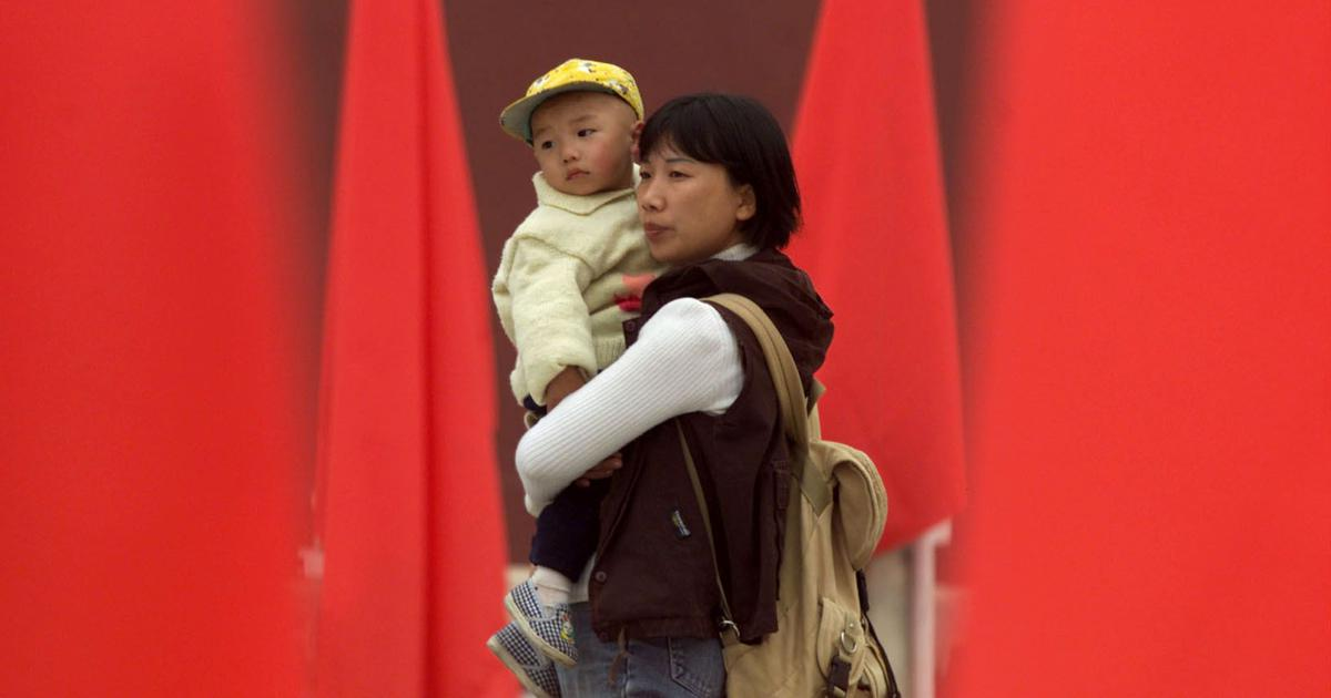 Why feminists are unhappy with China's new unified civil code