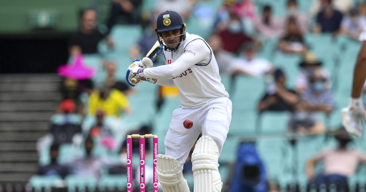 Watch highlights: Shubman Gill scores fifty as India trail by 242 at stumps on Day 2 of Sydney Test