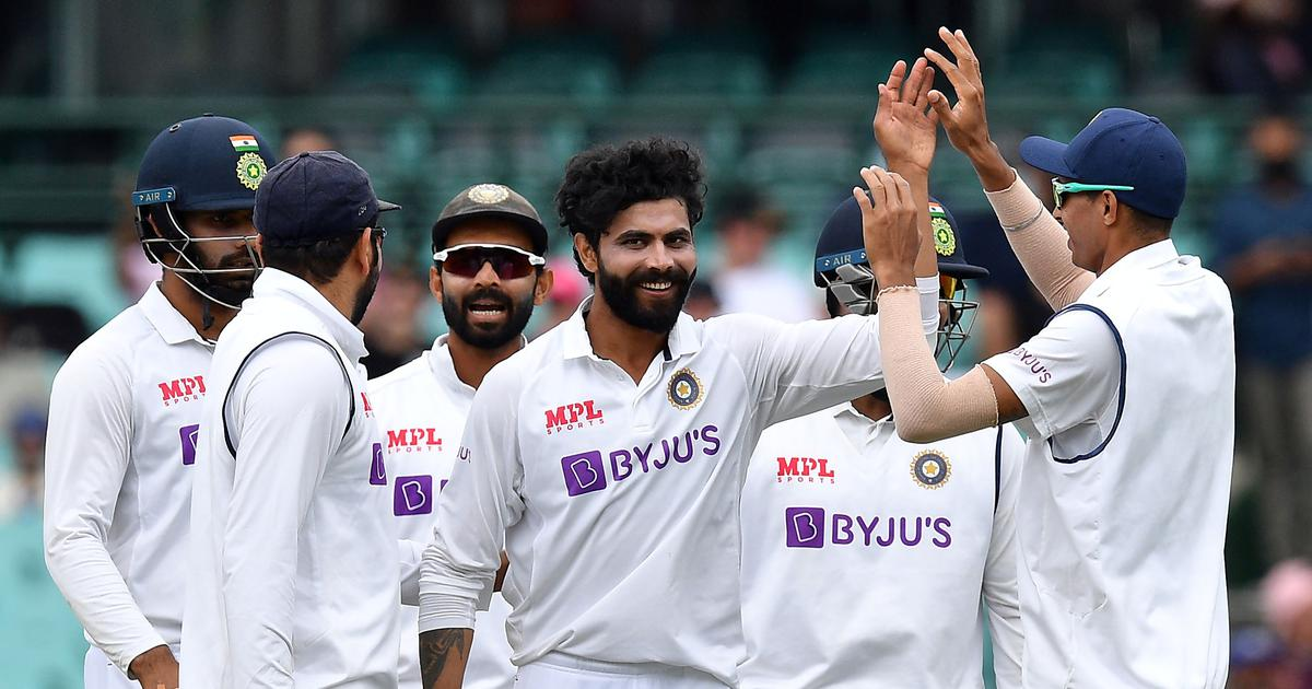 Sydney Test, Day 2: Ravindra Jadeja shows that India's 'away' allrounder doesn't need to bowl pace
