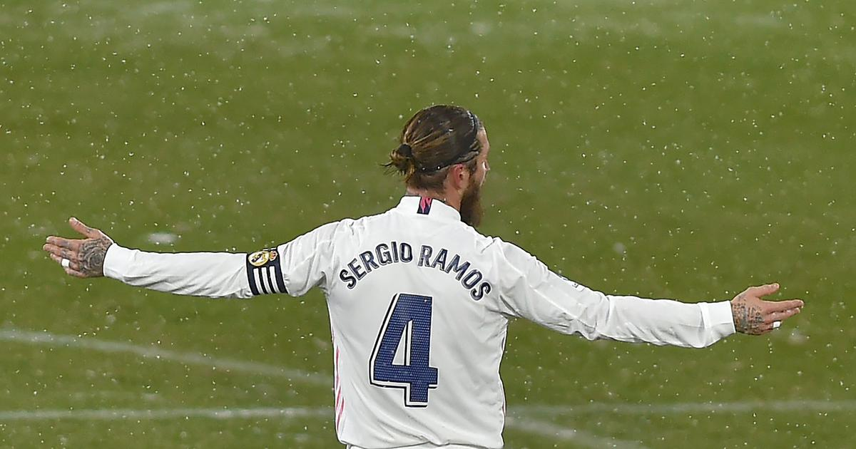 La Liga: Zidane blasts snow-hit pitch as Real Madrid held, Messi scores brace for Barcelona